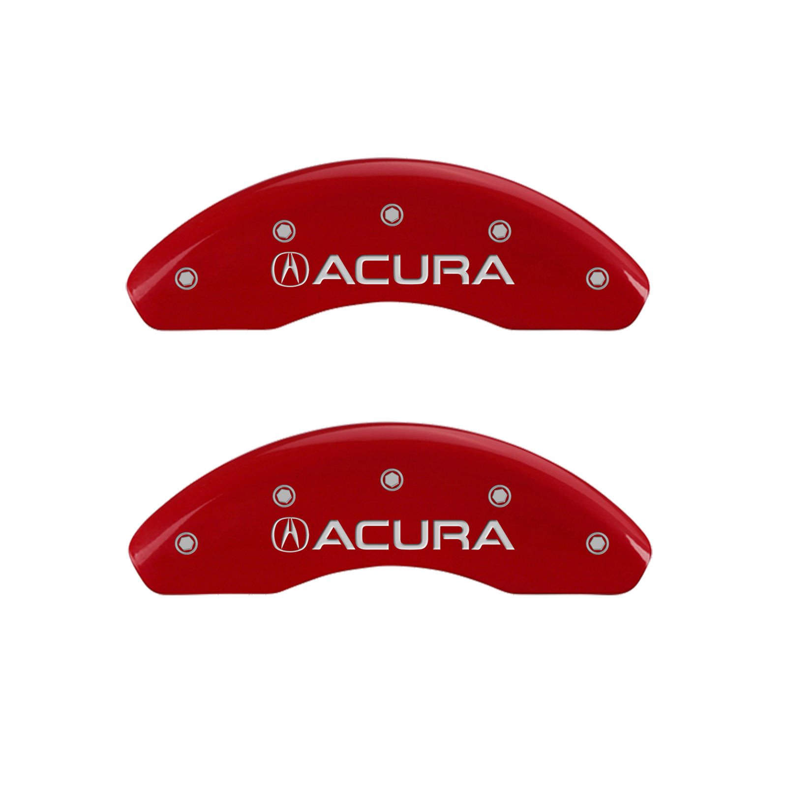 MGP Caliper Covers Engraving For 2000-2003 Acura TL SH-AWD
