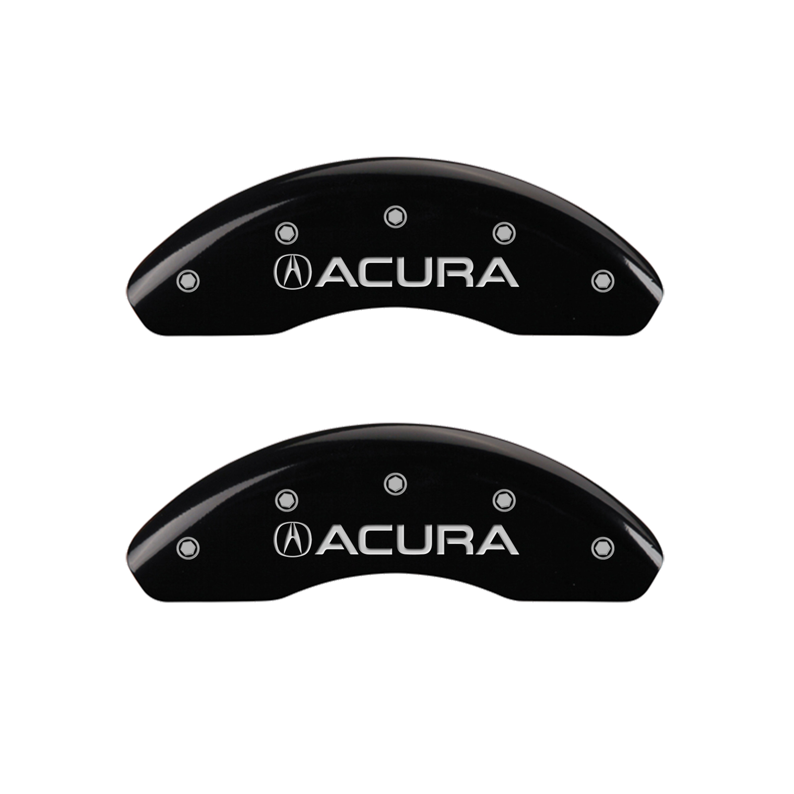 MGP Caliper Covers Set Of 4 Acura & TSX Engraving For 2004