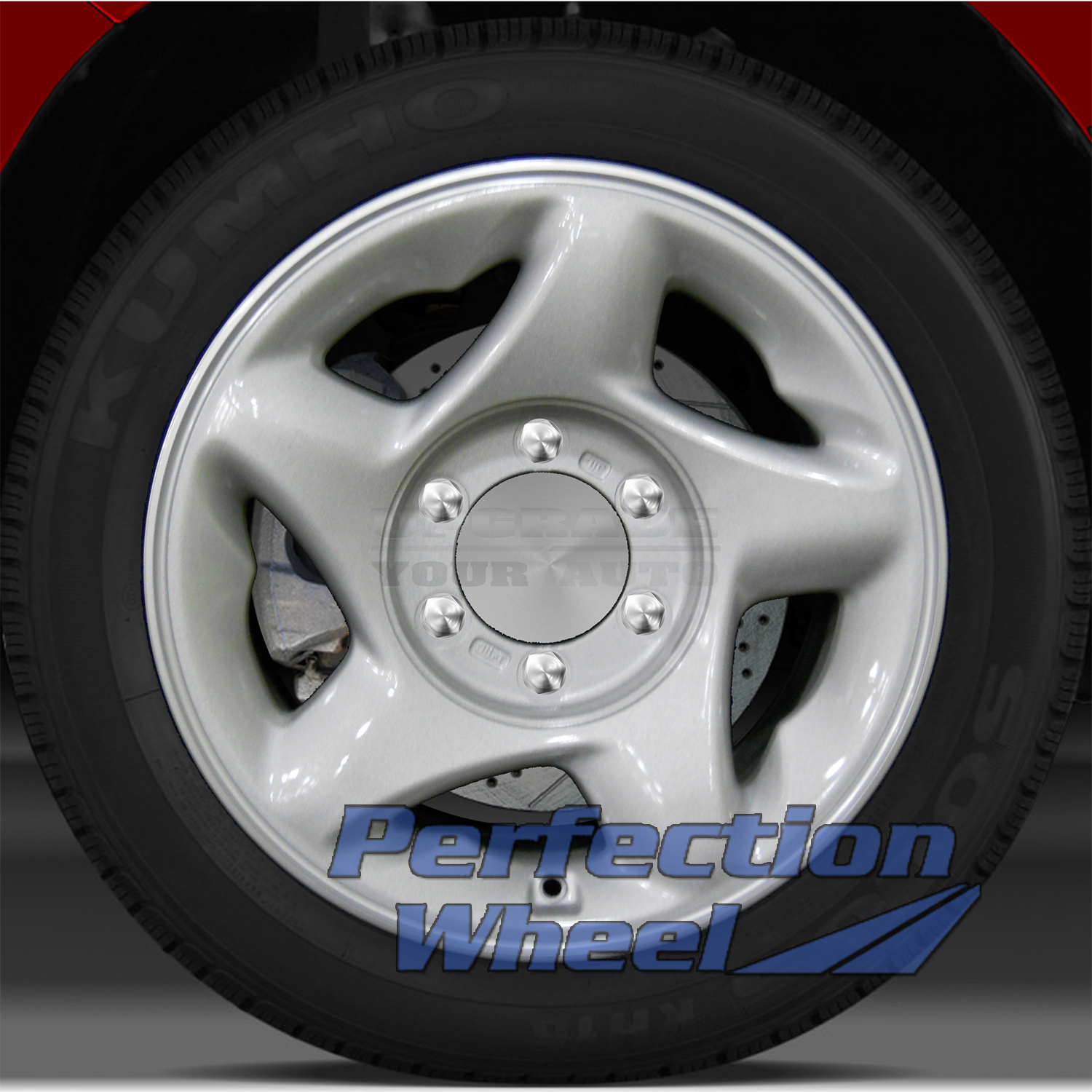 2000 2004 toyota tacoma 16x7 factory wheel bright medium. Black Bedroom Furniture Sets. Home Design Ideas