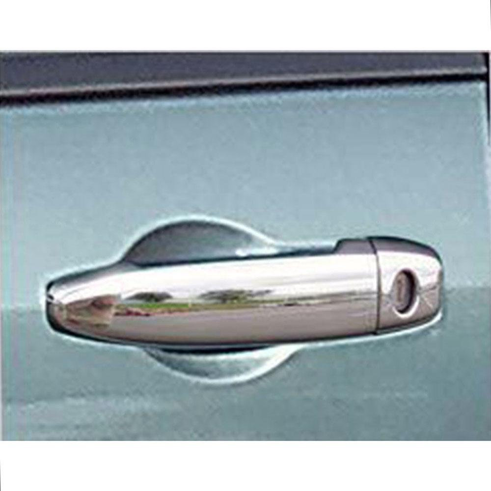 2004-2010 CHEVROLET COBALT 2DR CHROME DOOR HANDLE COVER