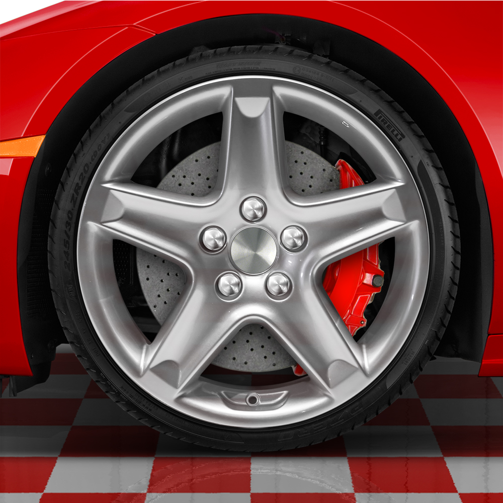 17x8 Wheel For 2006 Acura TL