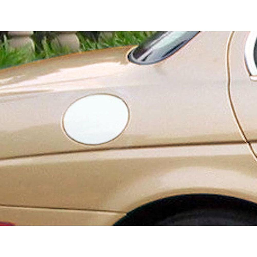 2006 Jaguar X Type Interior: Luxury FX Chrome Fuel Gas Door Trim Fit For 2004-2005