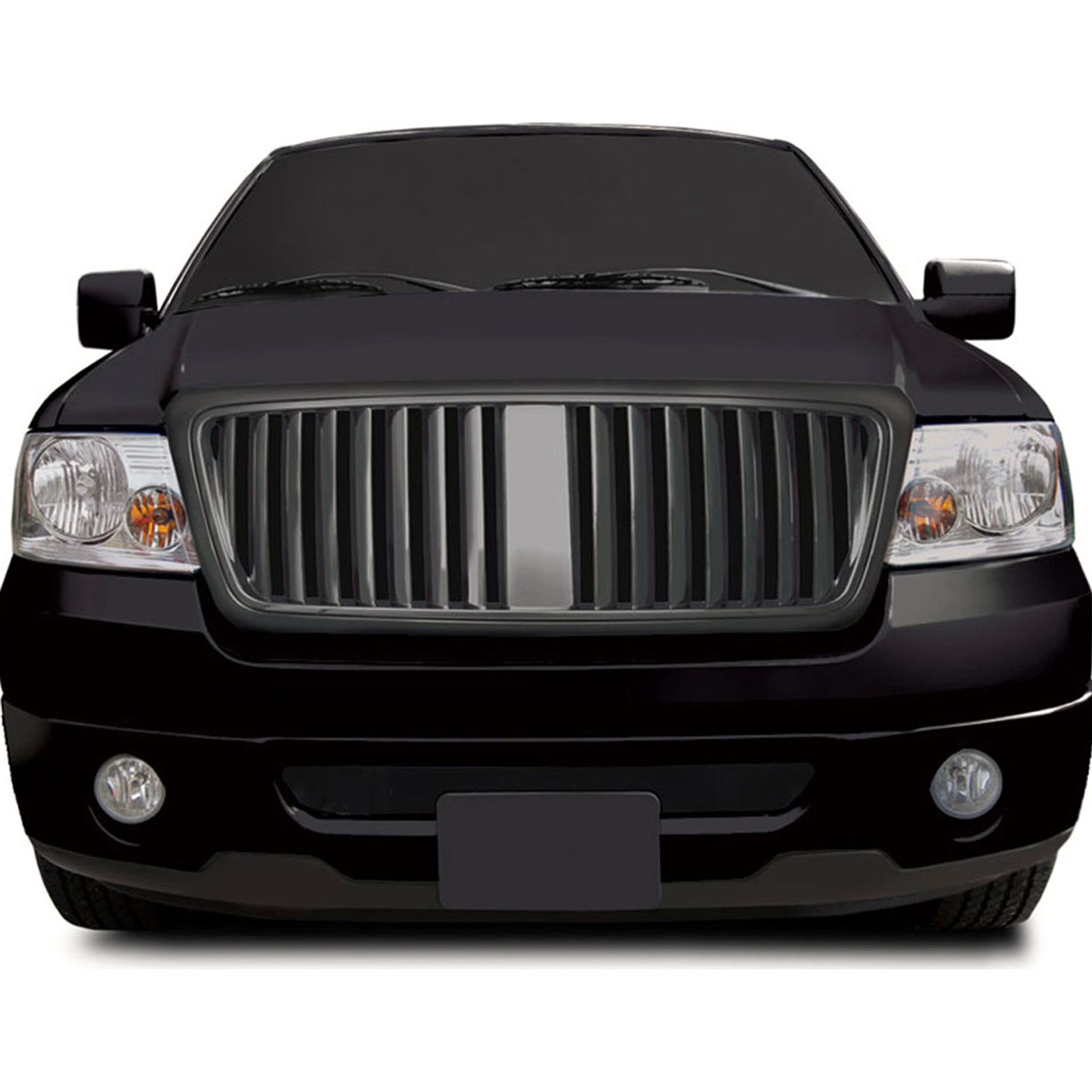 Replacement Grille For 2004
