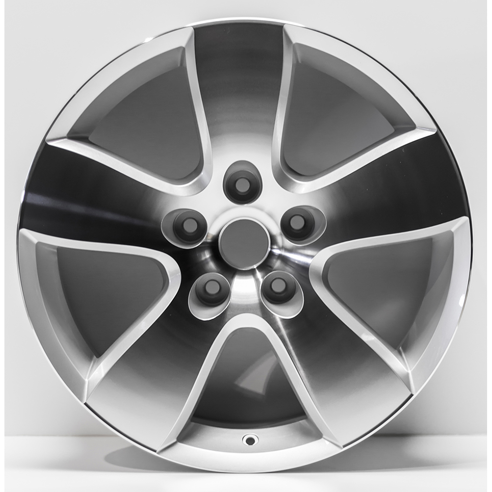 20-inch Factory Replica Wheel For 2009-2013 Dodge RAM 1500