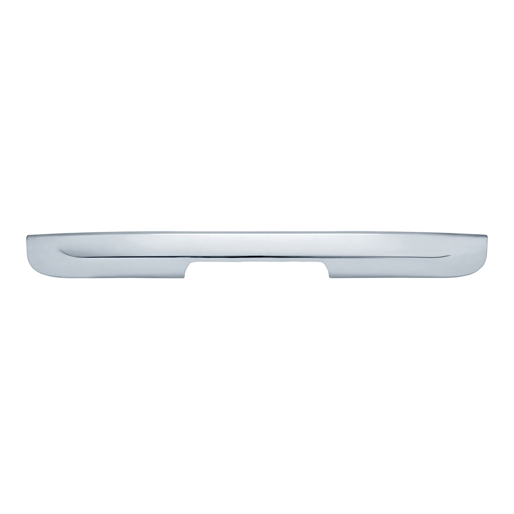 Elite Auto Chrome Gas Door Cover fit for 2007-2014 Chevy Suburban