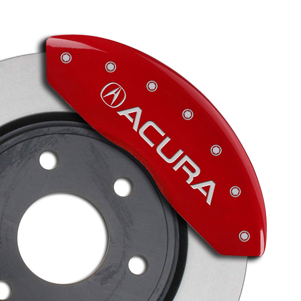 MGP Caliper Covers Engraving For 2009-2014 Acura TSX Type