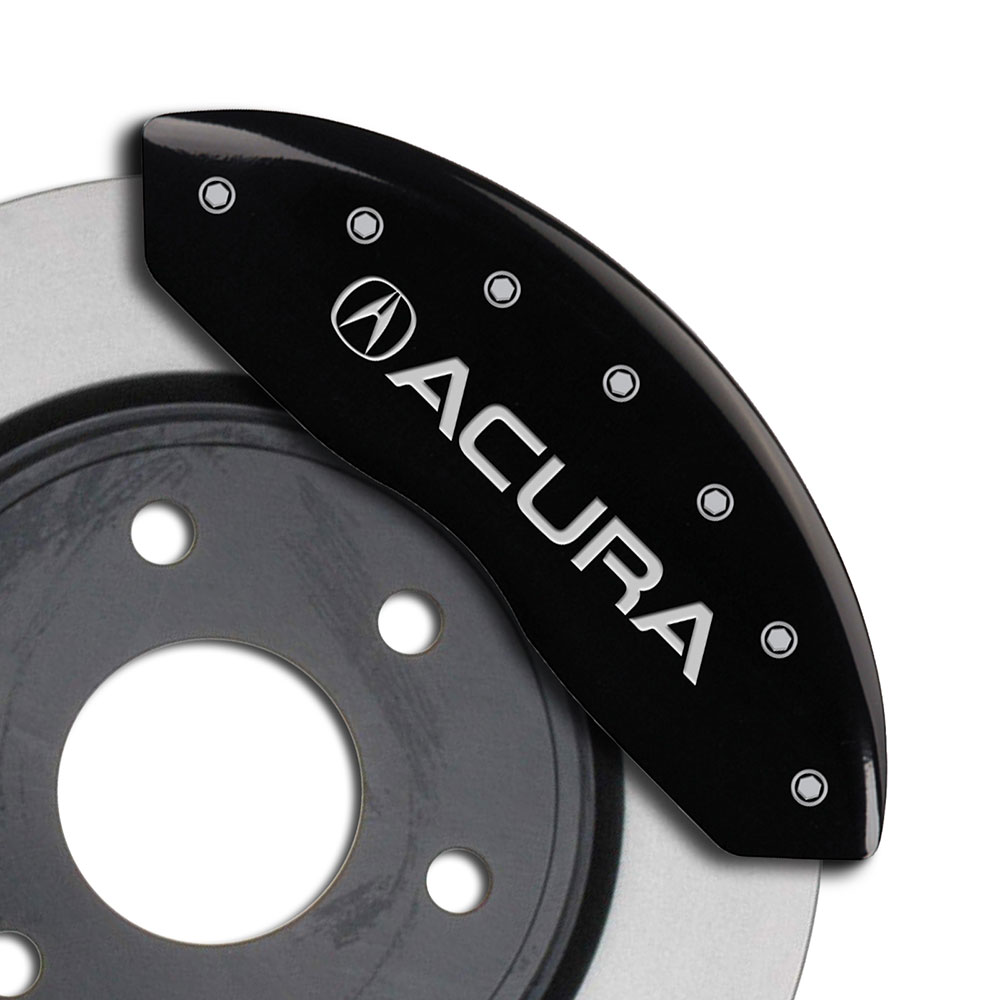 MGP Caliper Covers Set Of 4 'Acura' Engraving For 2015