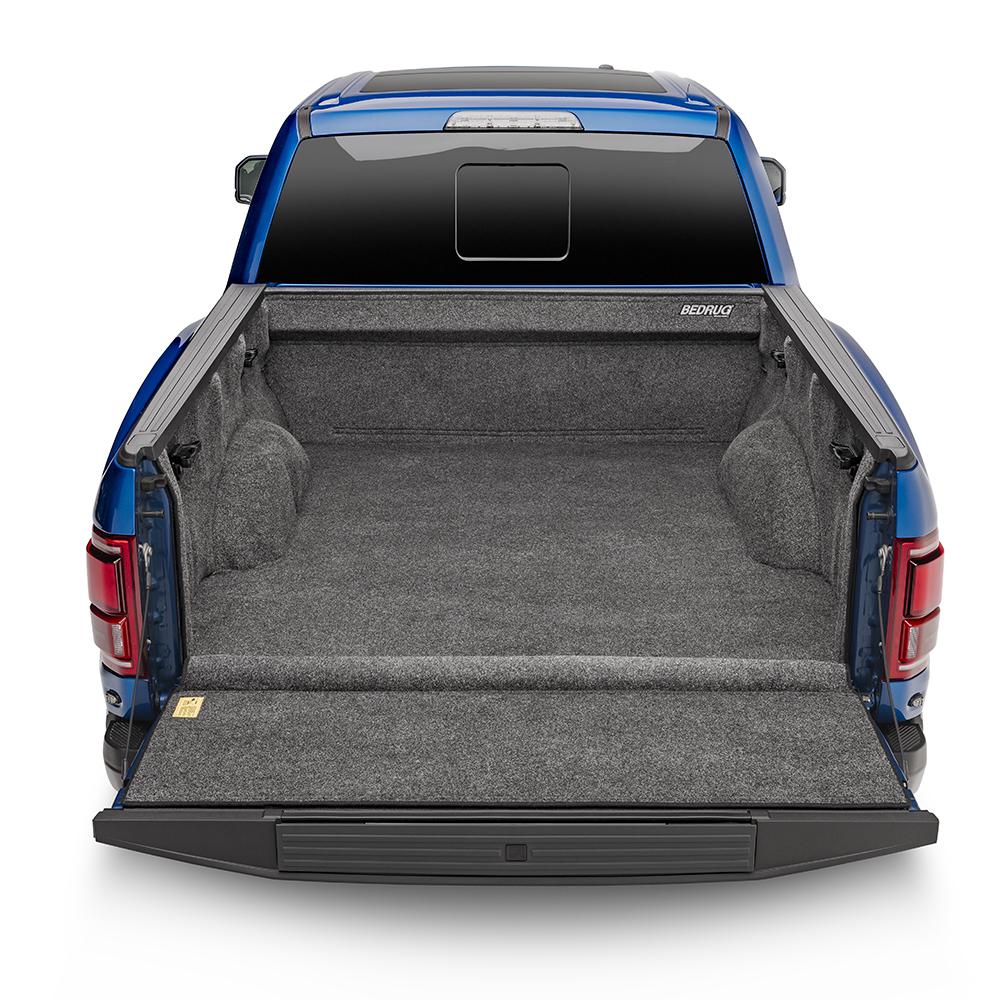 Bedrug BRR19SBK fits 2019 Ford Ranger 6 Bed Bedliner