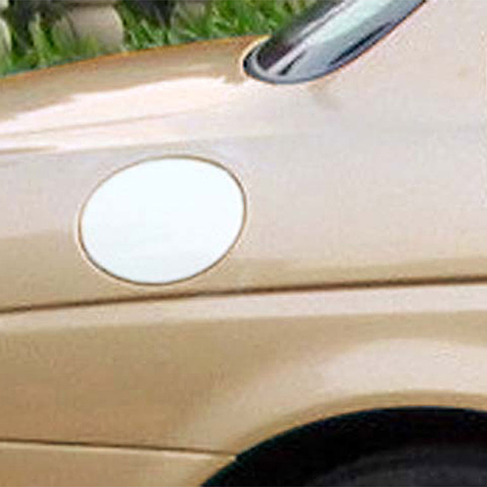 2004 Jaguar X Type For Sale: 2002-2009 Jaguar X Type Luxury FX Chrome Fuel Gas Door