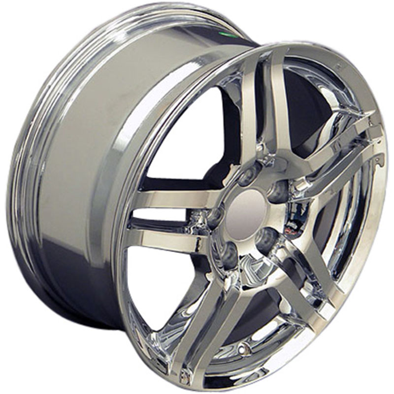 Chrome Wheel 17x8 For 2004-2014 Acura TSX - OWH0865
