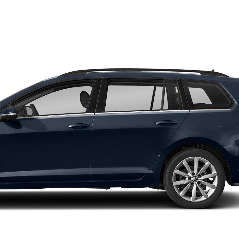 Diamond Grade 6pc Window Sills For 2015-2019 Volkswagen